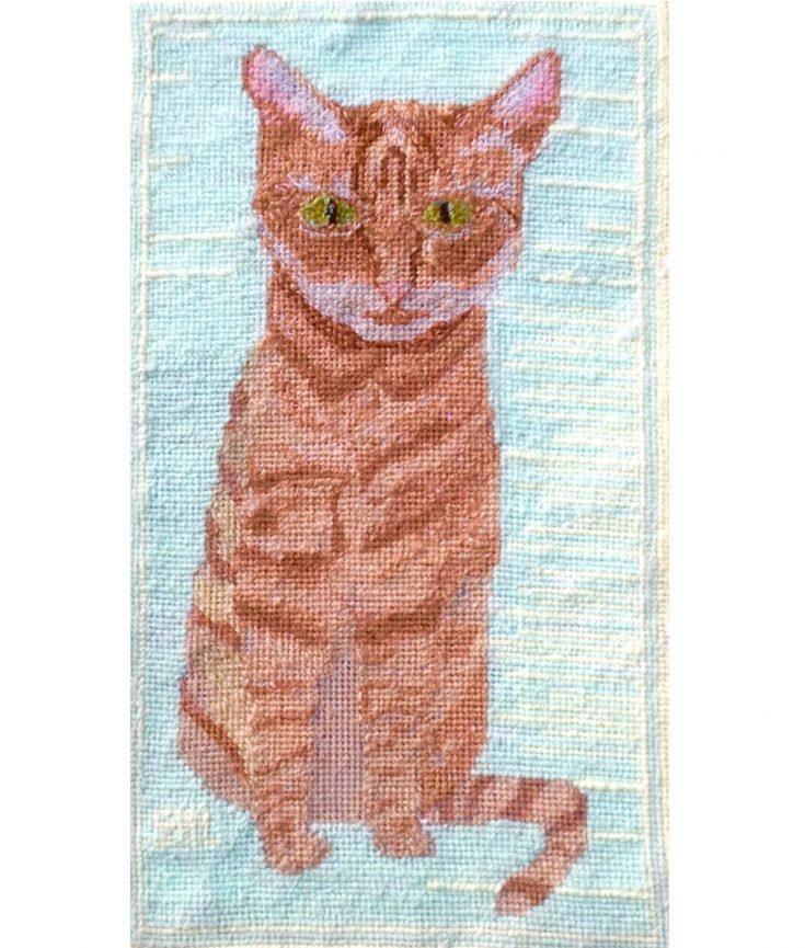Photo of Cat Artwork