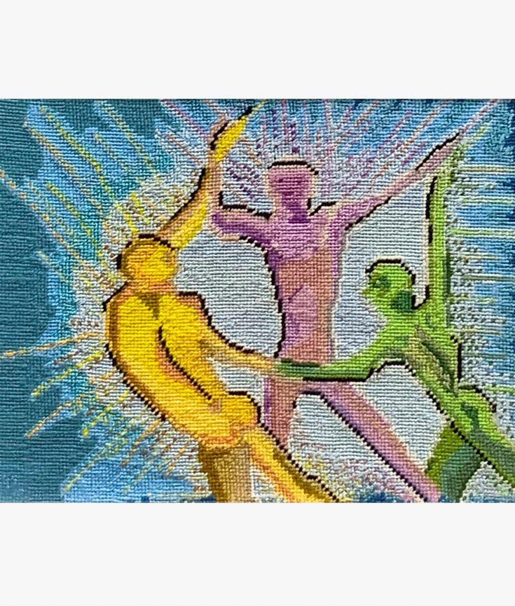 Photo of Dance in the Light artwork